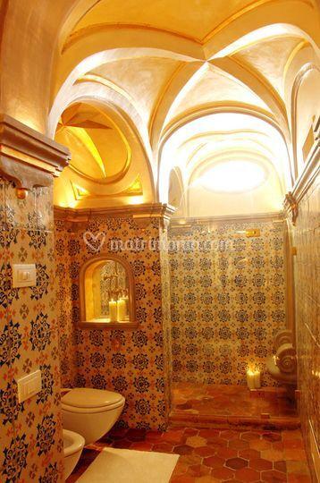 Palazzo santa croce bagno di palazzo santa croce foto 27 - Palazzo turchi di bagno ...