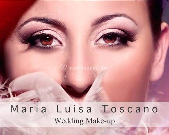 Maria Luisa Toscano