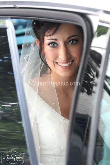 Ritratto di sposa