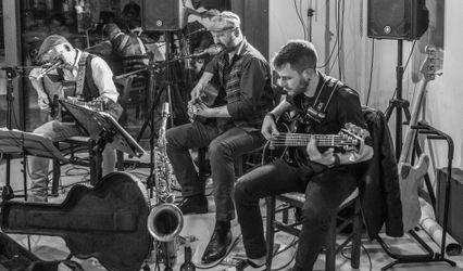 Mississippi Adventure Acoustic Trio 1