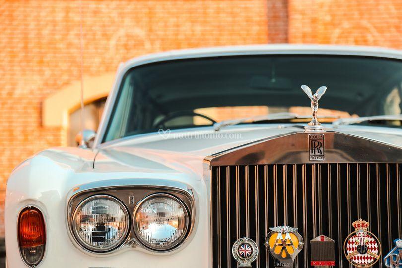 Rolls fronte