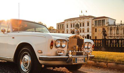 Giulio Matteazzi Noleggio Rolls Royce