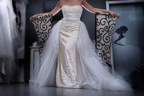 Cenerentola Spose di Melissa Rinolfi