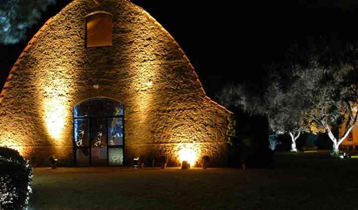 Casale Torre Sant'Anastasia