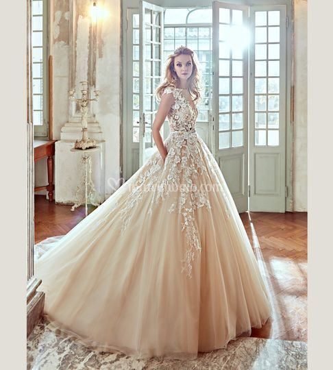 best service d9034 10090 Sposi Vogue