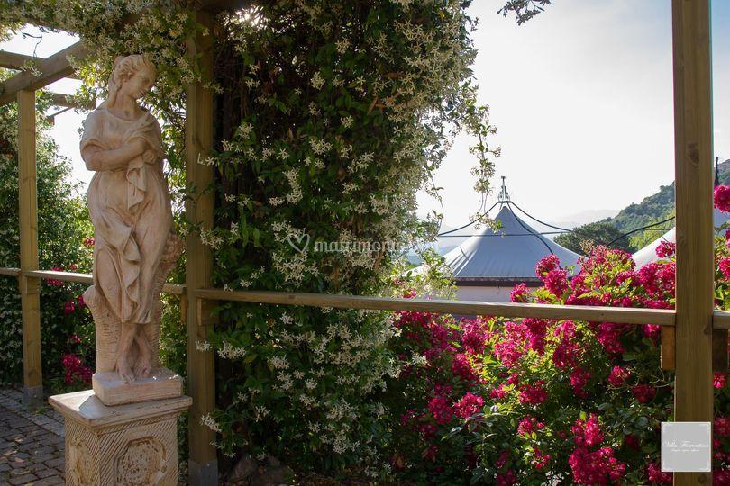 I Giardini diVilla Fiorentina