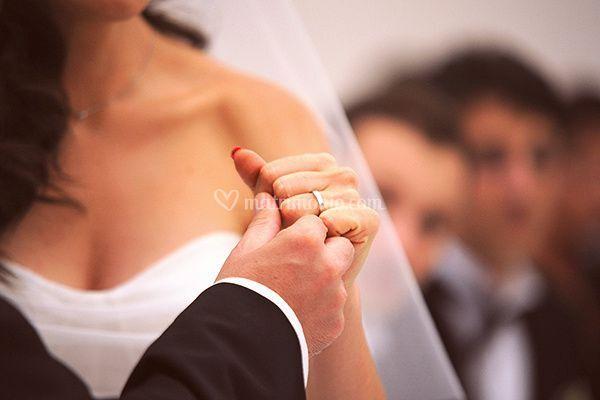 Matrimonio Penisola Sorrentina
