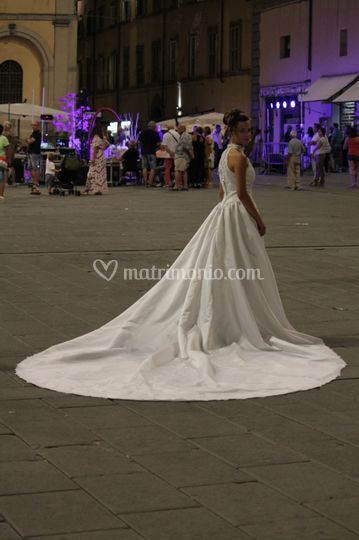 """""""Piazza sotto le stelle"""""""