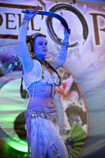 Onirika Danza Spada