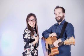 Beautiful Bright Acoustic Duo
