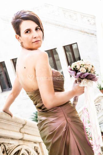 Matrimonio G&C