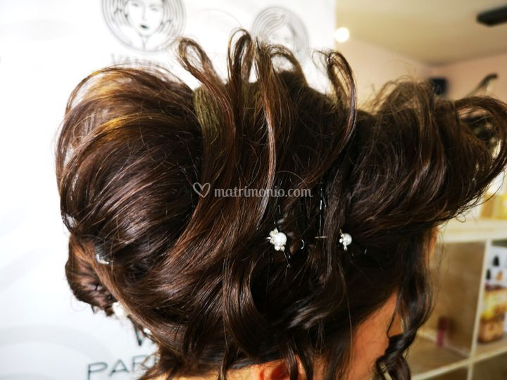 Vanity Parrucchieri