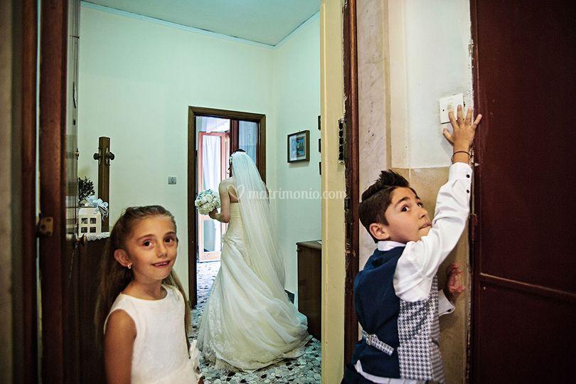 Matrimonio-torre del greco