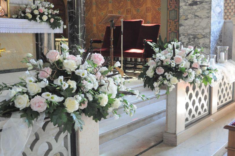 Villa Rosa Antica Matrimonio Com