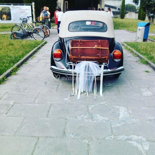 Addobbo auto