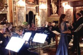 Cristina Luciani - Organista e Soprano