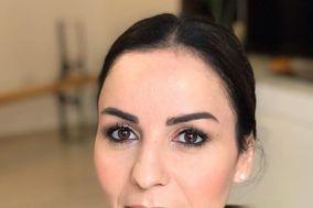 Eleonora Agus Makeup Artist