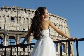 Lucia Giappino Haute Couture
