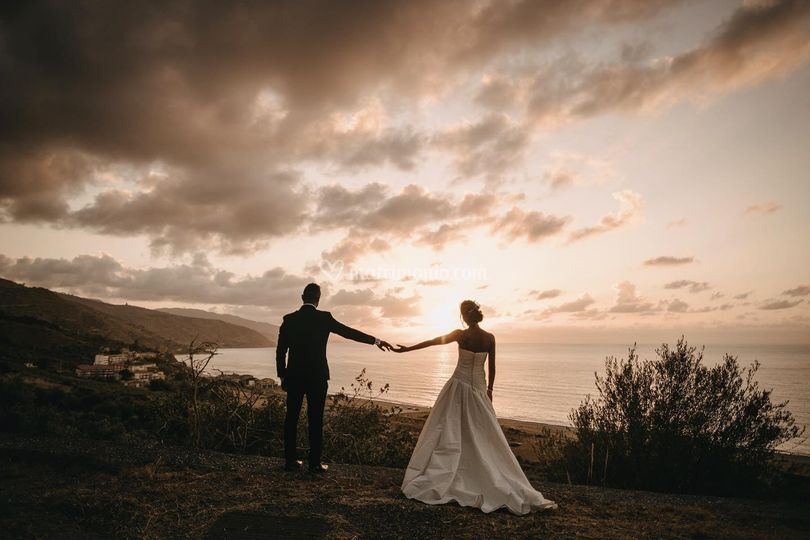 Matrimonio - Bagheria