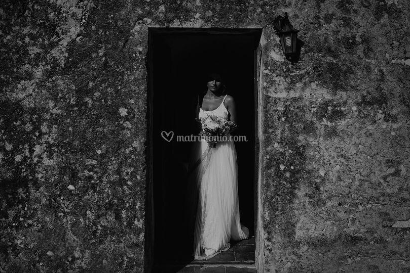 Matrimonio-scopello