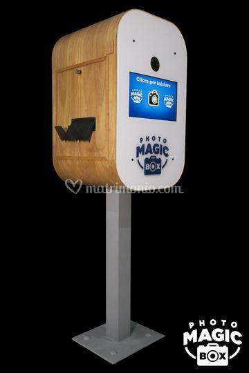 Photo Magic Box