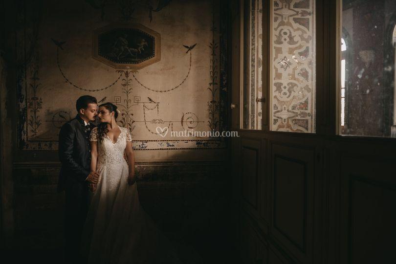 Matrimonio - Scopello