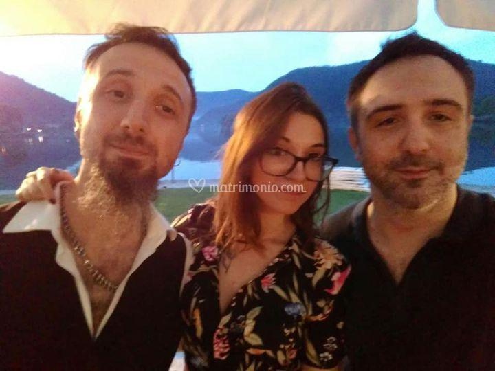 CordeAcustiche Trio