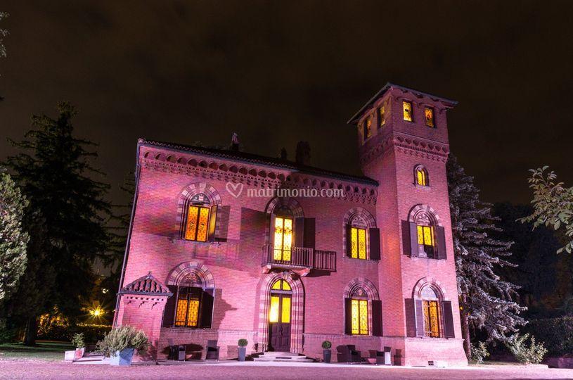 Villa OttoQuadri