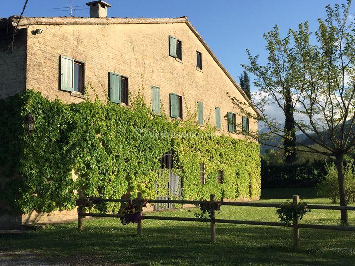 Agriturismo Cal Terrazzano