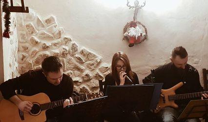 Corde Acustiche Trio 1