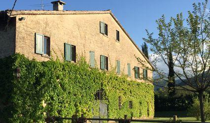 Agriturismo Cal Terrazzano 1