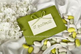 Piacenza Wedding