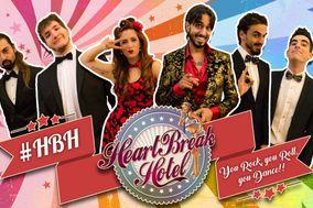 Heart Break Hotel - Elvis tribute