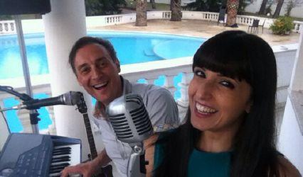 Lino & Sabine Live 1