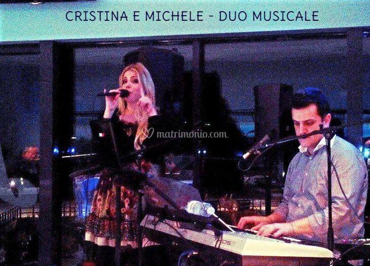 Cristina & Michele - Duo Musicale