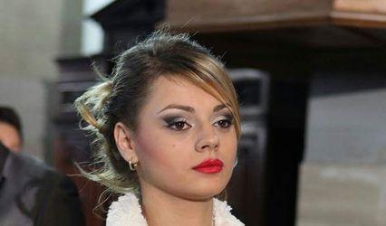 Ivana make-up