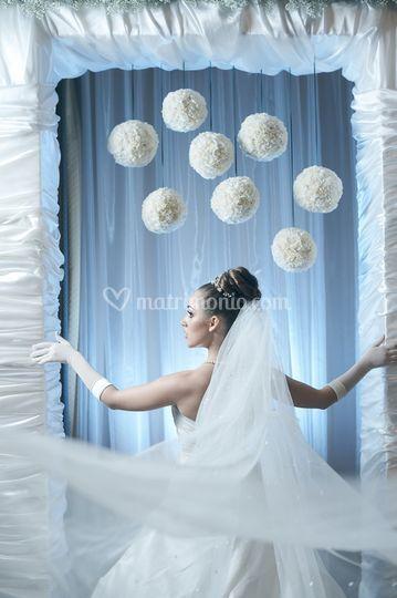 Onia Wedding