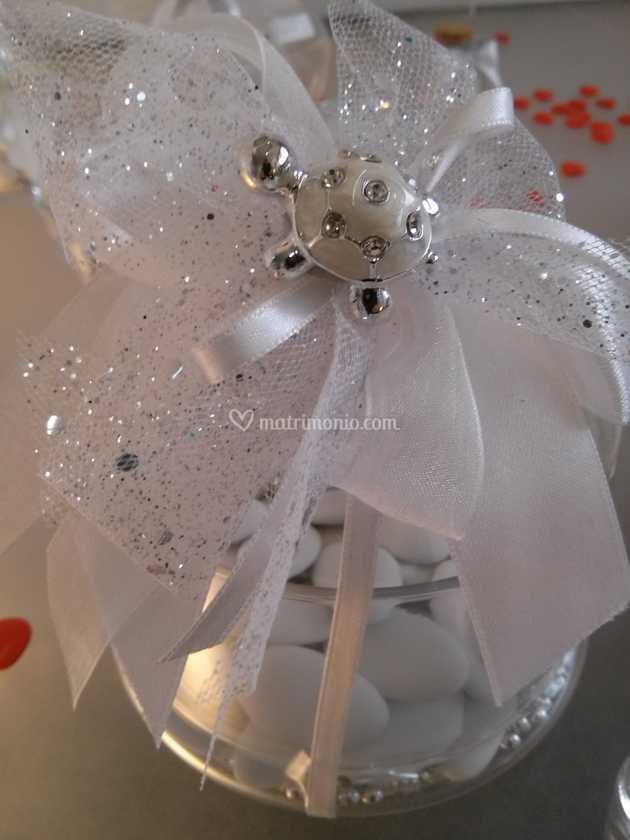 Bomboniere In Cristallo Per Matrimonio.Bomboniera In Cristallo Di Bomboniere Fiori D Arancio Foto 19
