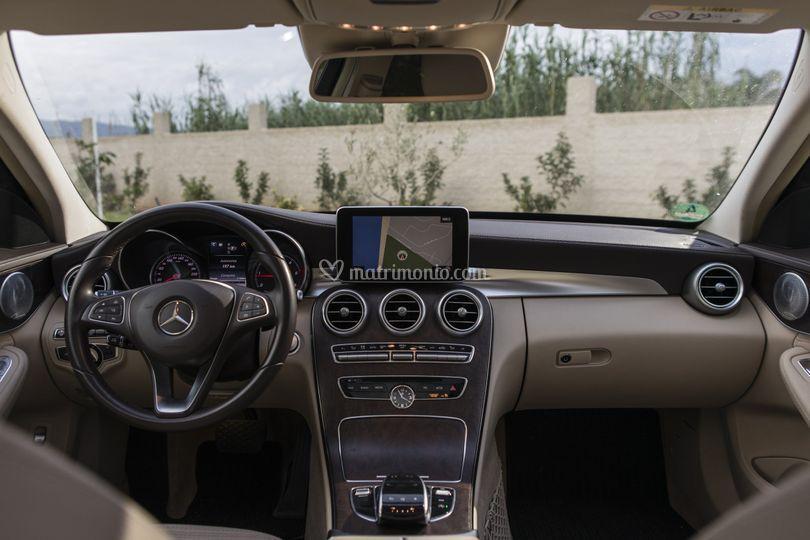 Giuseppe Wedding Car