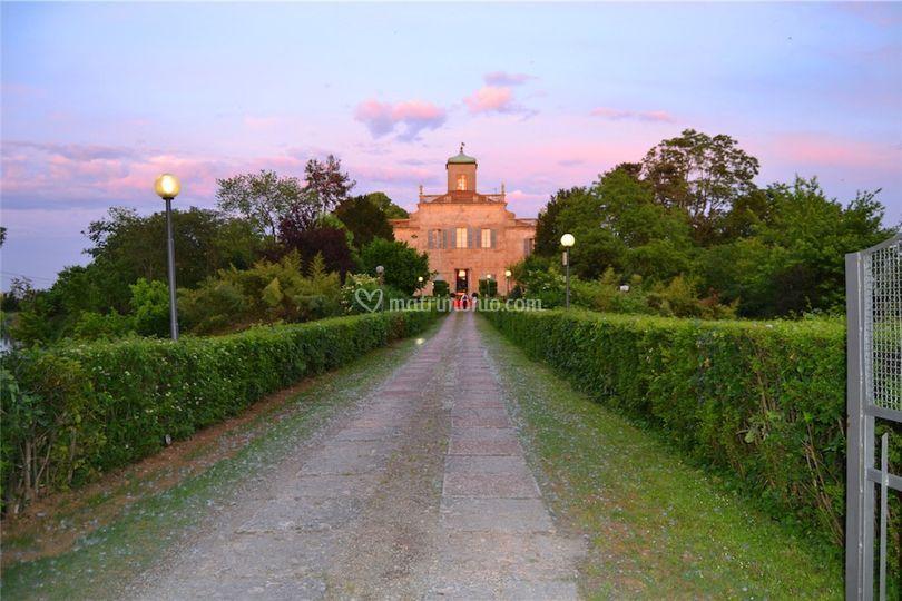 Villa d\'Este