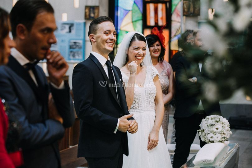 Wedding reportage fotografia