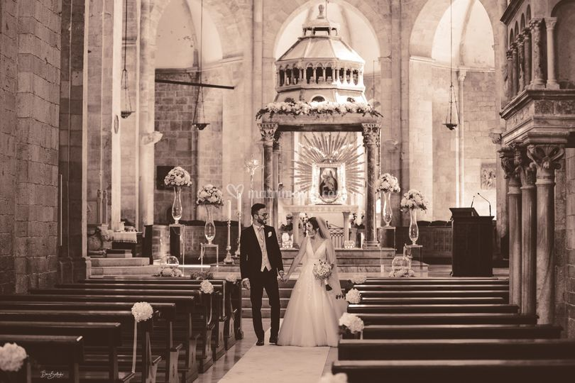 Reportage in Cattedrale