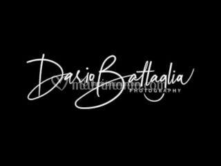 Logo Dario Battaglia Photografia