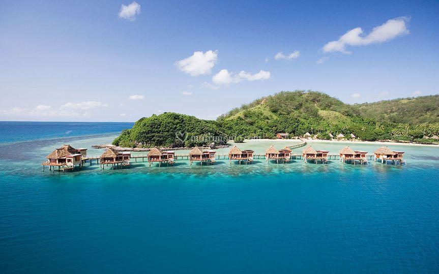 LikuLiku Resort-Fiji
