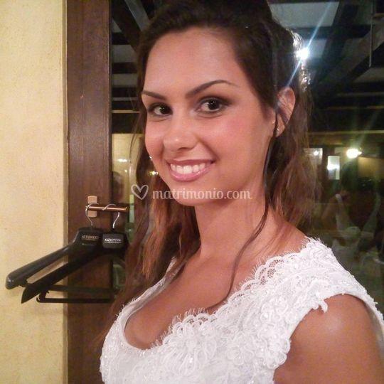 Claudia MakeUp