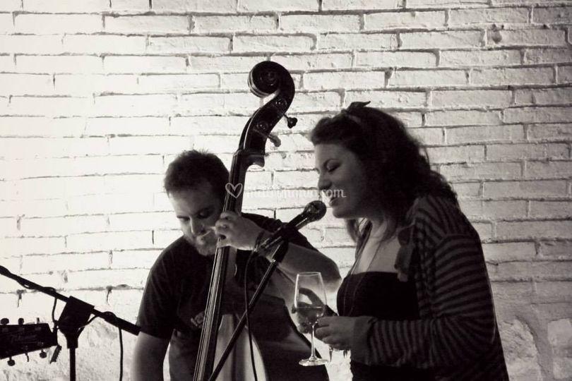 Matteo e Marta Fabrizi