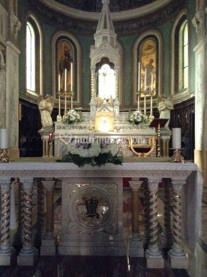San Martino - Pozzolo F.ro