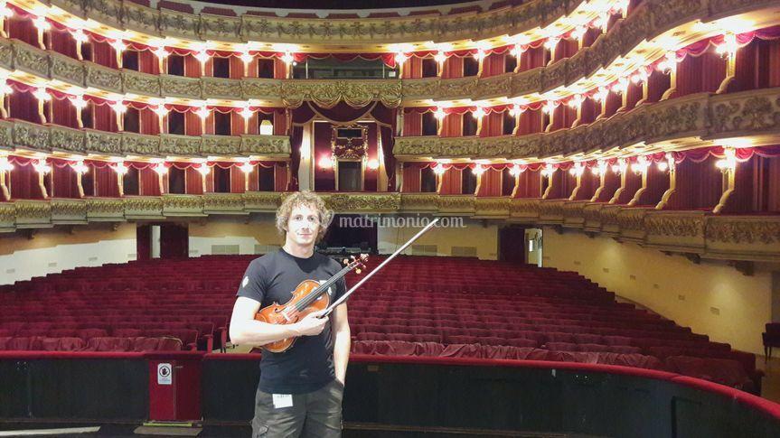 Teatro Arena di Verona