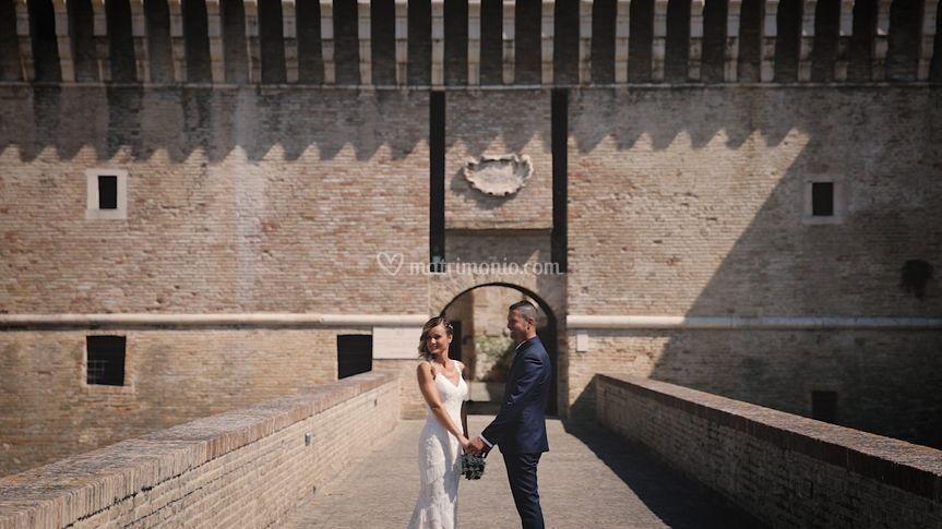 Simona & Giorgio