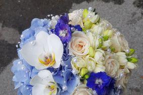 Valentina Battistini Floral Designer
